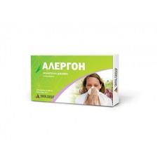 Алергон